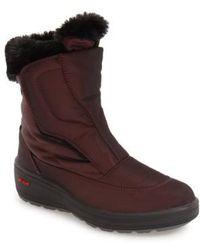 Pajar - 'Kimmi' Snow Boot - Lyst