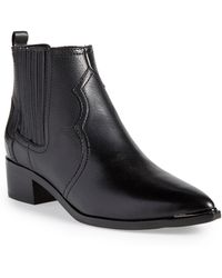 Marc Fisher - Yohani Bootie - Lyst