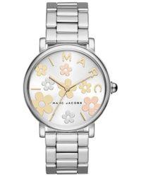 Marc Jacobs - Classic Bracelet Watch - Lyst