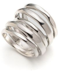 Alexis Bittar - Layered Ring - Lyst