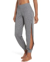 Zella - Re-covery Recycled Lounge Pants - Lyst