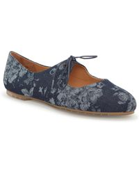 Me Too - Cacey Mary Jane Flat - Lyst