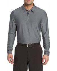 Cutter & Buck - Cunningham Stripe Jersey Polo - Lyst