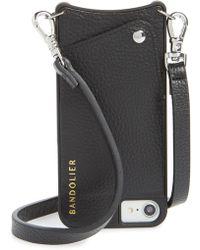 Bandolier - Emma Iphone 6/6s/7/8 Crossbody Case - - Lyst
