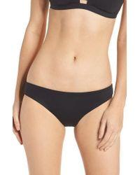 Seafolly - Active Bikini Bottoms - Lyst