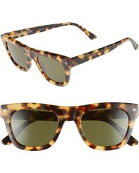 Electric - Andersen 49mm Sunglasses - - Lyst