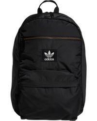 adidas Originals - National Plus Backpack - Lyst