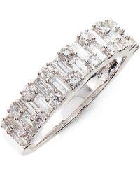 Bony Levy - Multi Diamond Ring (nordstrom Exclusive) - Lyst