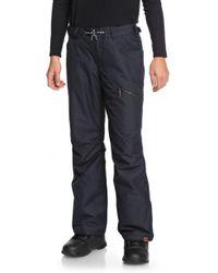 Roxy - Nadia Waterproof Dryflight Warmflight Insulated Snow Pants - Lyst