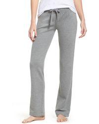 UGG - Ugg Penny Lounge Pants - Lyst