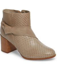 Johnston & Murphy - Felice Bootie - Lyst