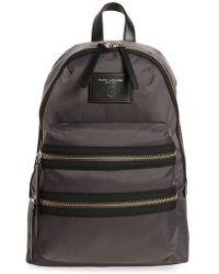 Marc Jacobs - Biker Nylon Backpack - Lyst