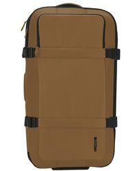 Incase - Tracto 30 Inch Wheeled Duffel Bag - Metallic - Lyst