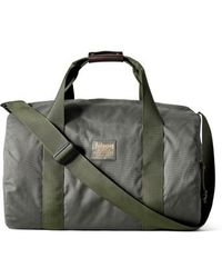 Filson - Barrel Duffel Bag - Lyst