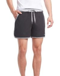 2xist - Performance Jogger Shorts - Lyst