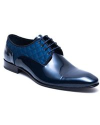 Jared Lang - Cap Toe Derby - Lyst