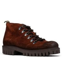 Rodd & Gunn - Rees River Lugged Boot - Lyst