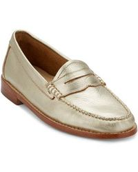 G.H.BASS - 'whitney' Loafer - Lyst