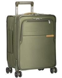 Briggs & Riley - 'baseline - Commuter' Expandable Rolling Carry-on - Lyst