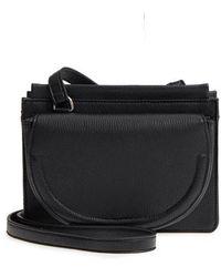Danielle Nicole - Jaxon Faux Leather Crossbody Bag - - Lyst