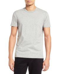 Reigning Champ | Short Sleeve Crewneck T-shirt | Lyst