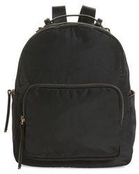 Sondra Roberts - Nylon Backpack - - Lyst