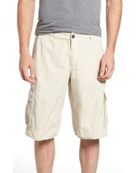 Original Paperbacks - 'oxnard' Cargo Shorts - Lyst
