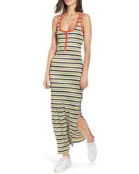 Splendid - X Margherita Banda Maxi Dress - Lyst