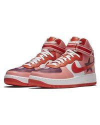 Nike | Air Force 1 High Rt Sneaker | Lyst