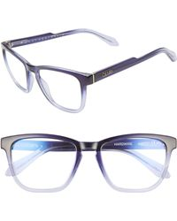 09004fa0d54bb Warby Parker  Percey  48Mm Polarized Sunglasses - Charcoal Fade in ...
