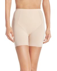 Spanx - Spanx Thinstincts Girl Shorts - Lyst