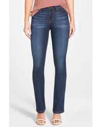 Joe's - 'provocateur' Bootcut Jeans - Lyst