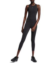 Nike - Lab Nrg Perforated Bodysuit - Lyst