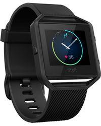 Fitbit - Blaze Smart Fitness Watch (special Edition) - Lyst
