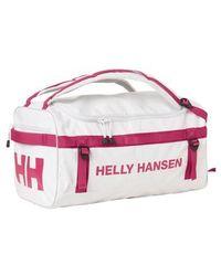 Helly Hansen - New Classic Extra Small Duffel Bag - Lyst