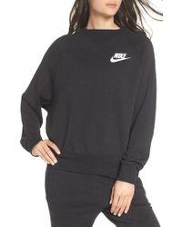 Nike - Sportswear Rally Sweatshirt - Lyst