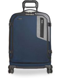 Briggs & Riley - 'brx - Explore' Medium Expandable Wheeled Packing Case - Lyst