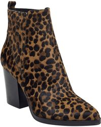 Marc Fisher - Alva Bootie - Lyst