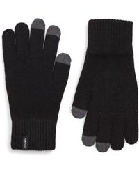 Penfield - Nanga E-touch Gloves - Lyst