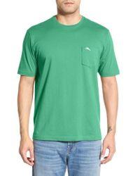 Tommy Bahama - 'new Bali Sky' Pima Cotton Pocket T-shirt - Lyst
