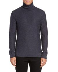 Vince Camuto - Turtleneck Sweater - Lyst
