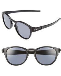 Oakley - Latch 53mm Sunglasses - Lyst