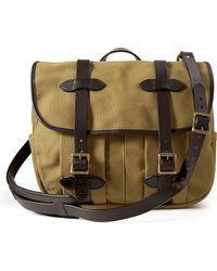 Filson - Medium Field Bag - - Lyst
