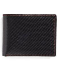 Johnston & Murphy - Flip Billfold Wallet - - Lyst