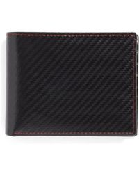 Johnston & Murphy - Flip Billfold Wallet - Lyst