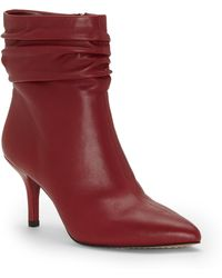 20ff1c711ab3 Vince Camuto - Abrianna Bootie - Lyst