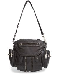 Alexander Wang - Mini Marti Backpack - Lyst