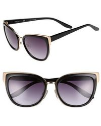 Chelsea28 - Lillian 56mm Sunglasses - Lyst