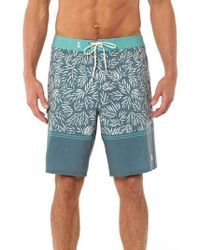 Jack O'neill - Vacay Board Shorts - Lyst