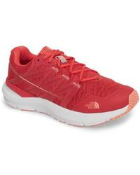 The North Face - Ultra Cardiac Ii Trail Running Shoe - Lyst